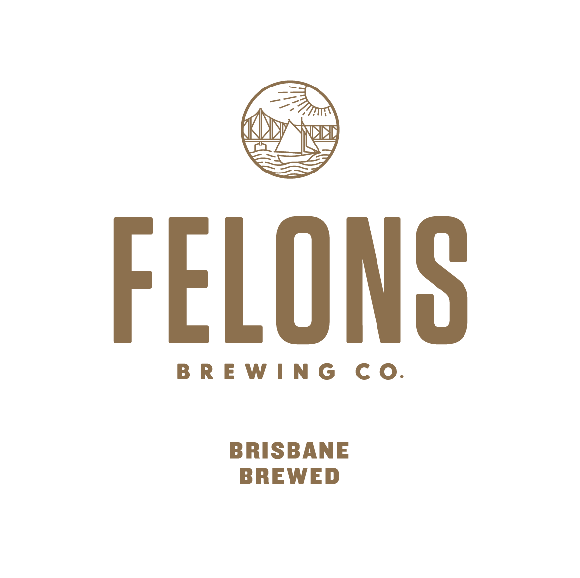 Home - Felons Brewing Co