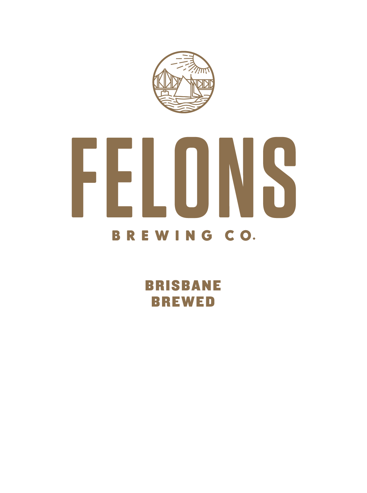 Felons Brewing Co