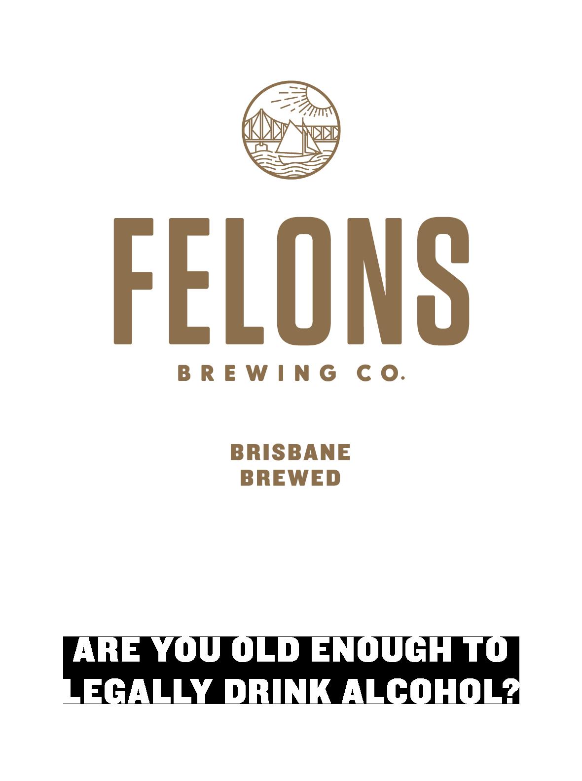 Felons Brewing Co