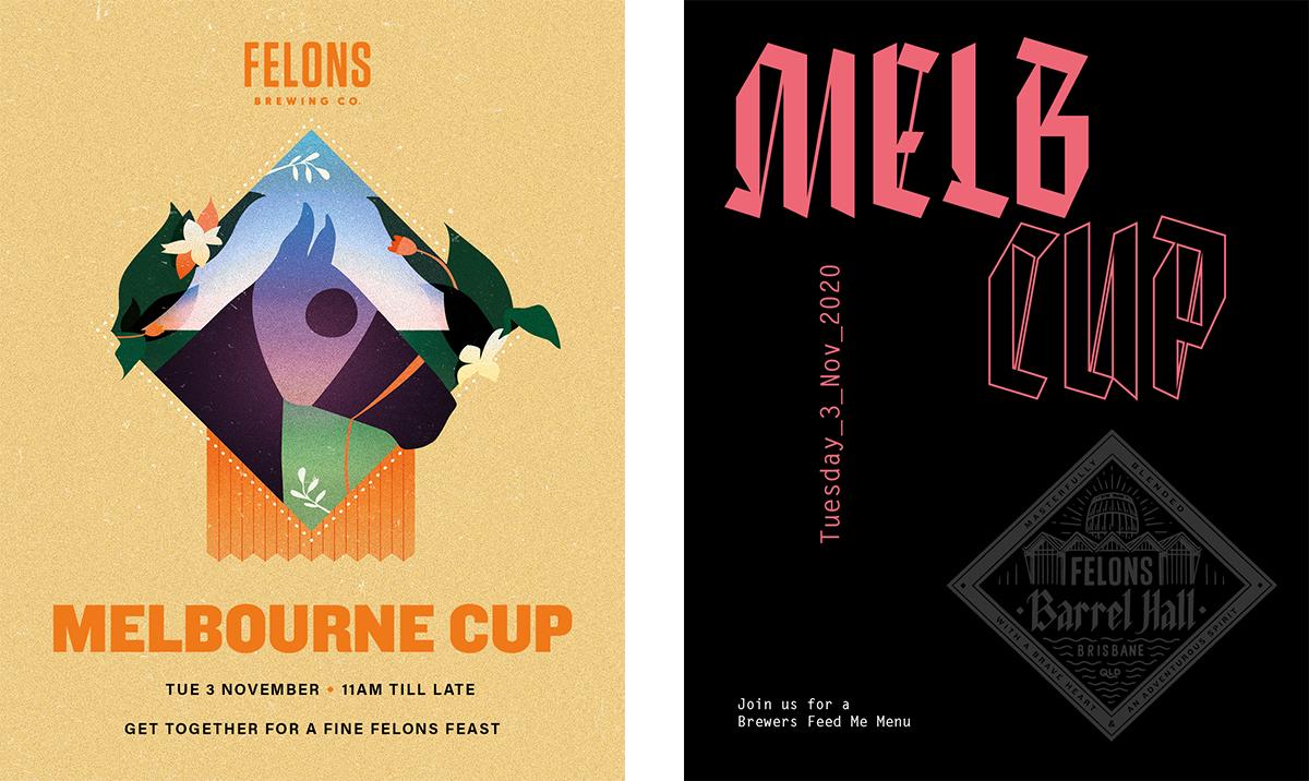 Melbourne Cup Events Brisbane